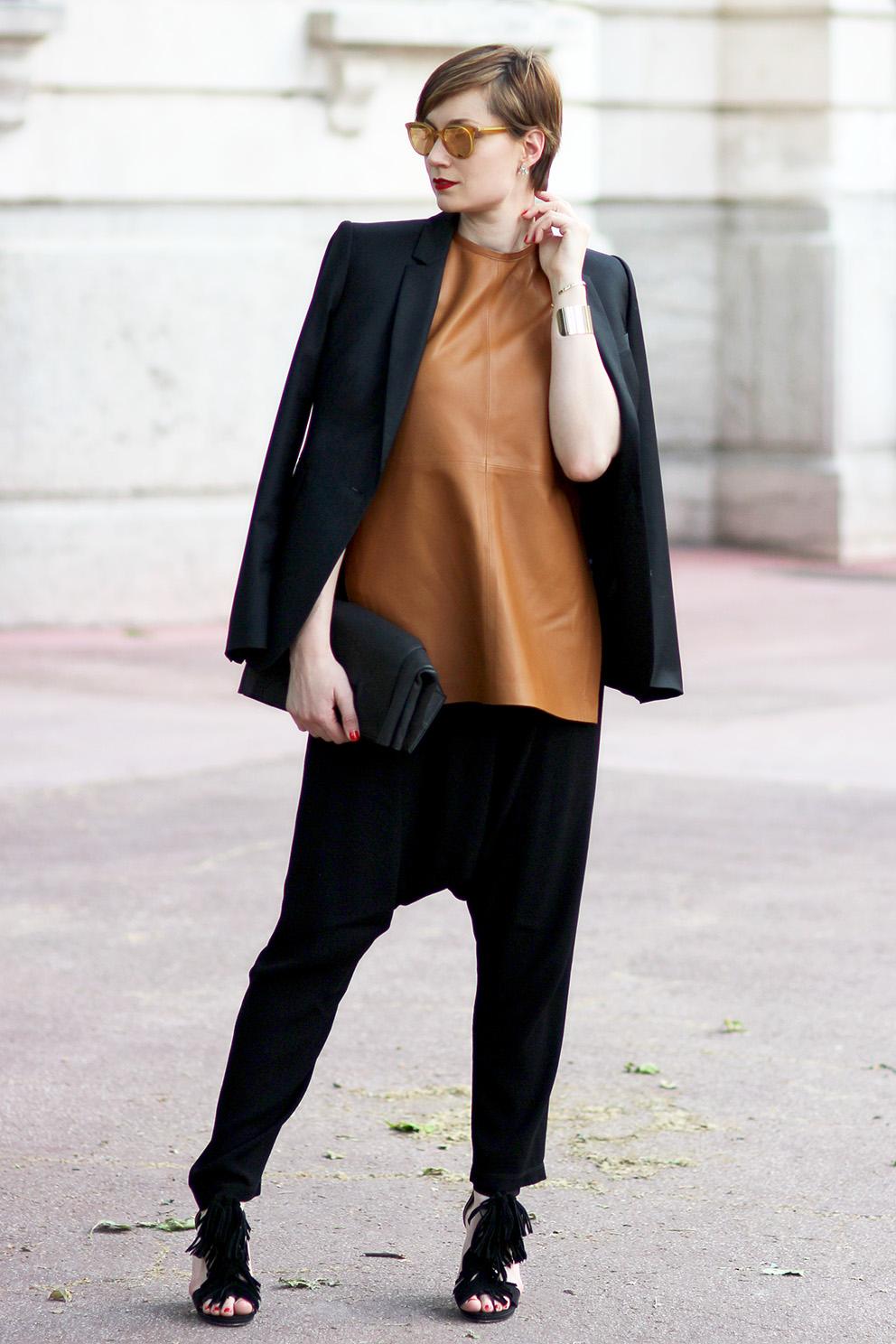 tenue joseph lyon Blog Mode Artlex