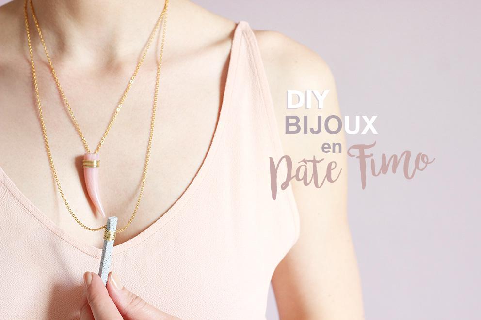 Diy Bijoux En Pate Fimo Blog Diy Ateliers Diy Creatifs Lyon Artlex