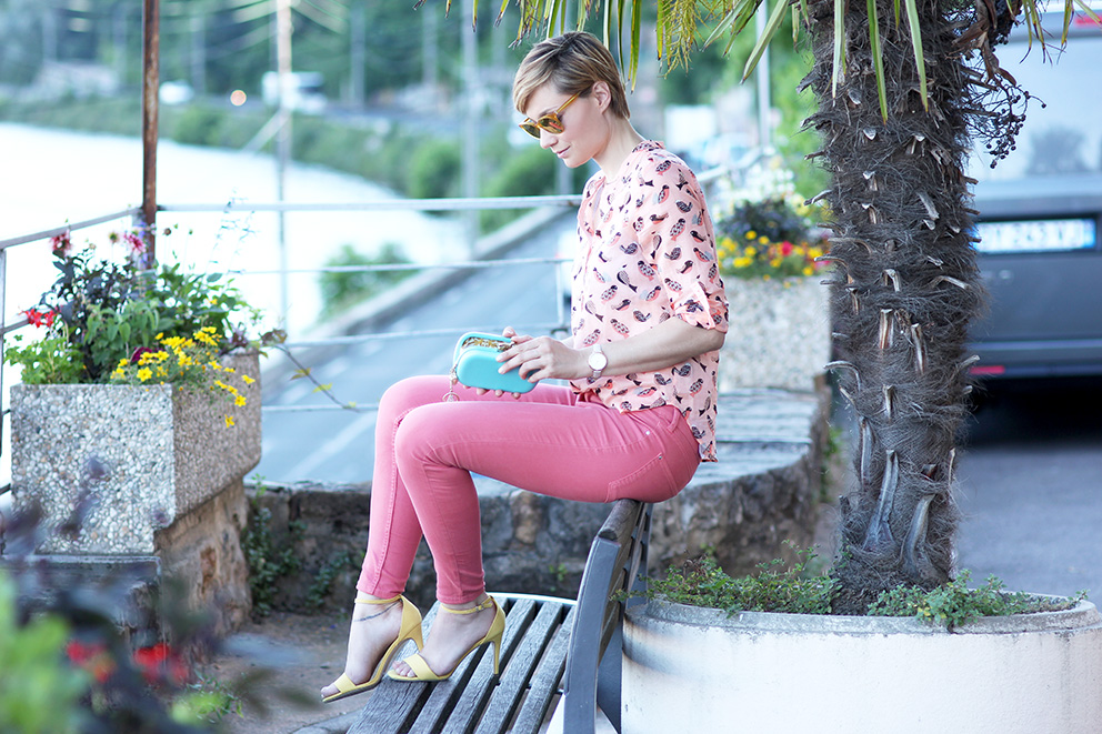blogueuse lyonnaise Artlex
