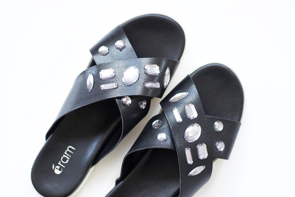 comment personnaliser ses chaussures diy