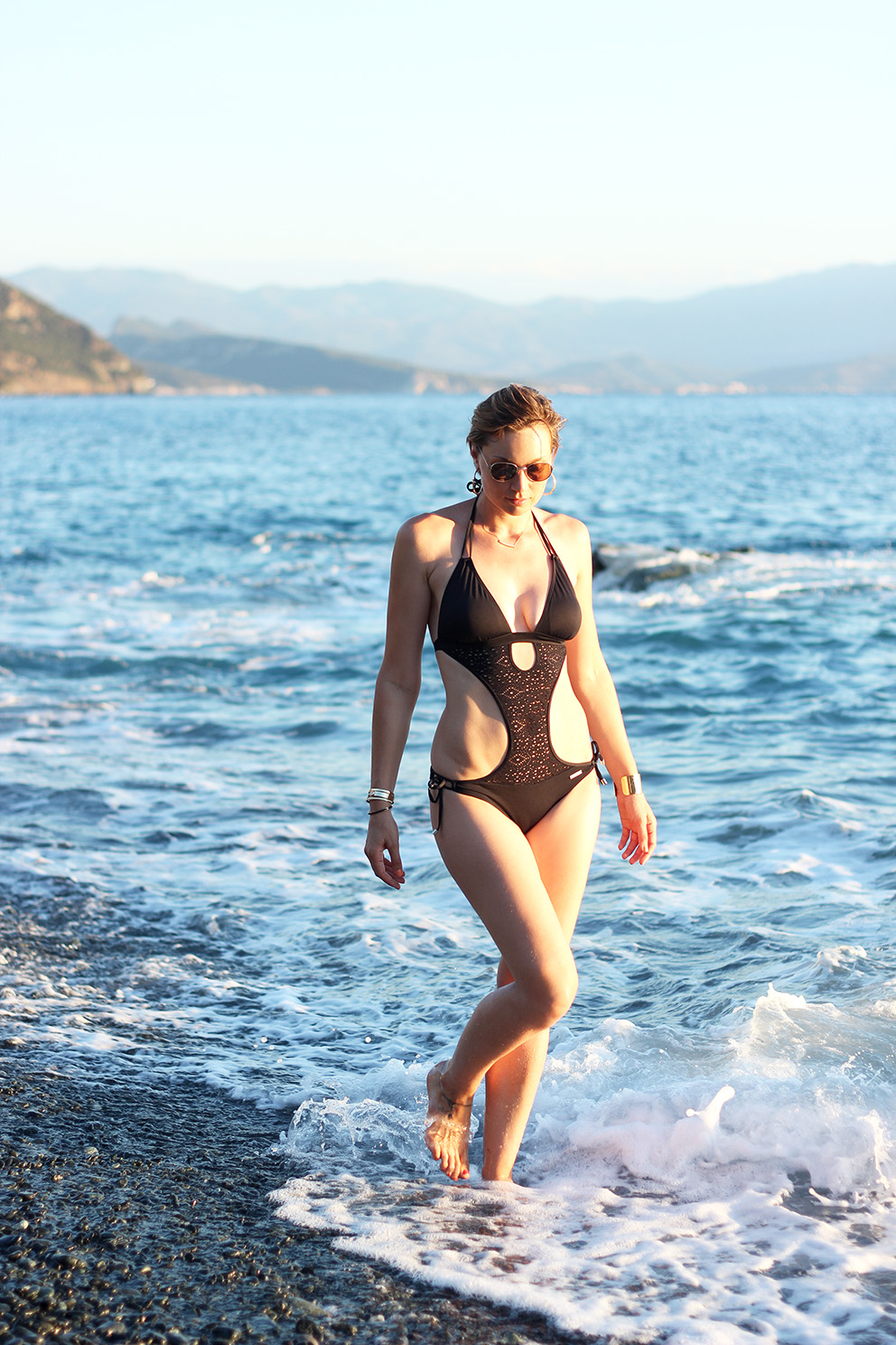 blogueuse mode maillot de bain