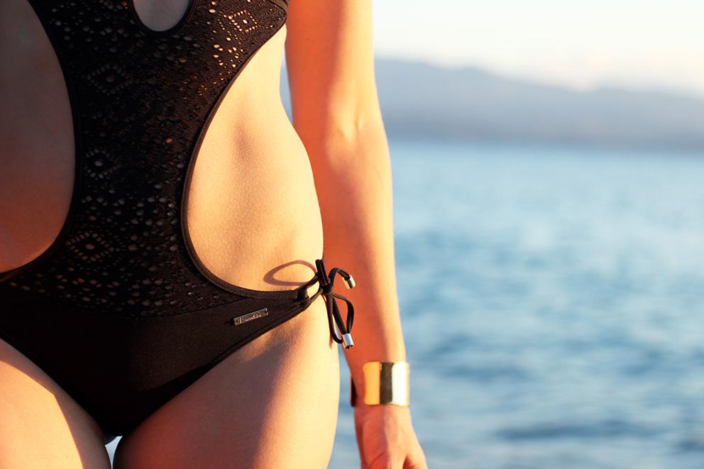 trikini Carla bikini