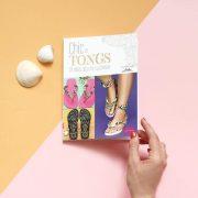 Livre DIY Chic et Tongs