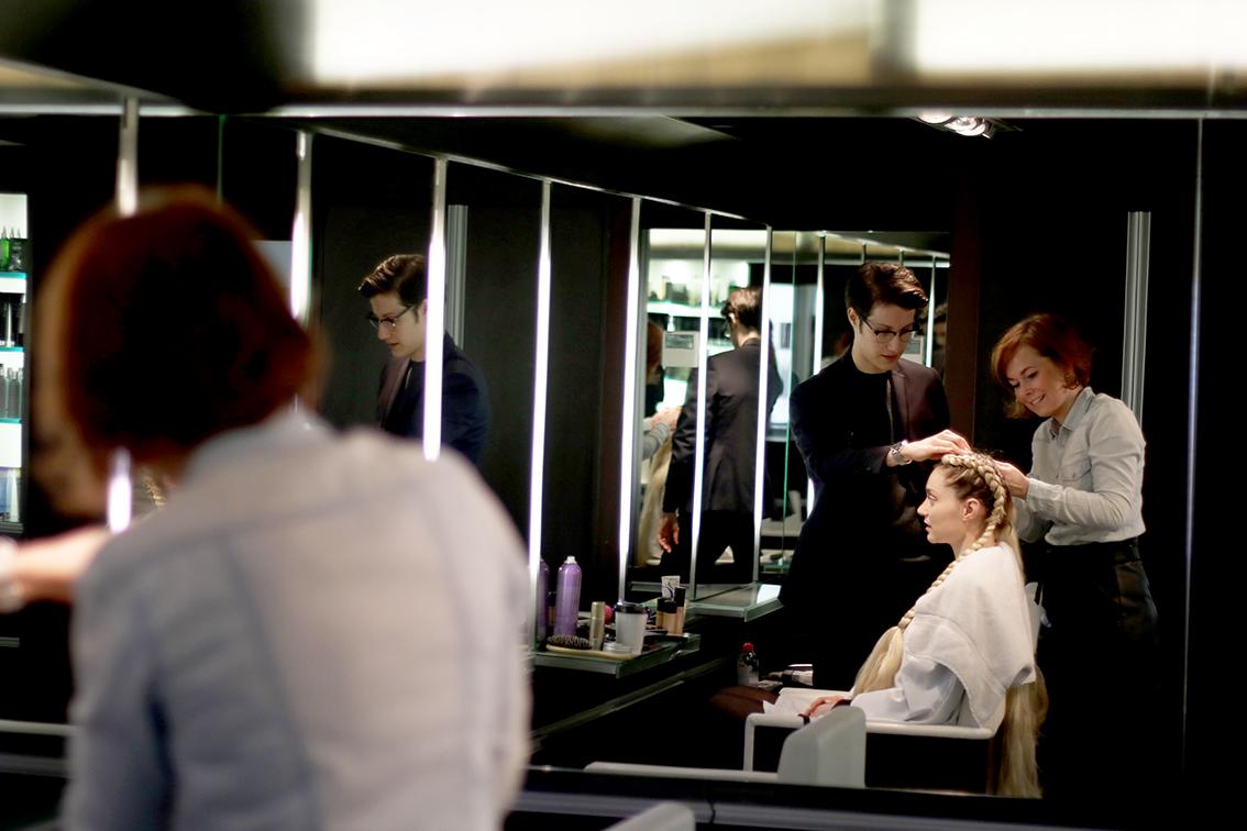 Coiffure maquillage kim kardashian blog diy mode lyon - Salon de coiffure lyon ...