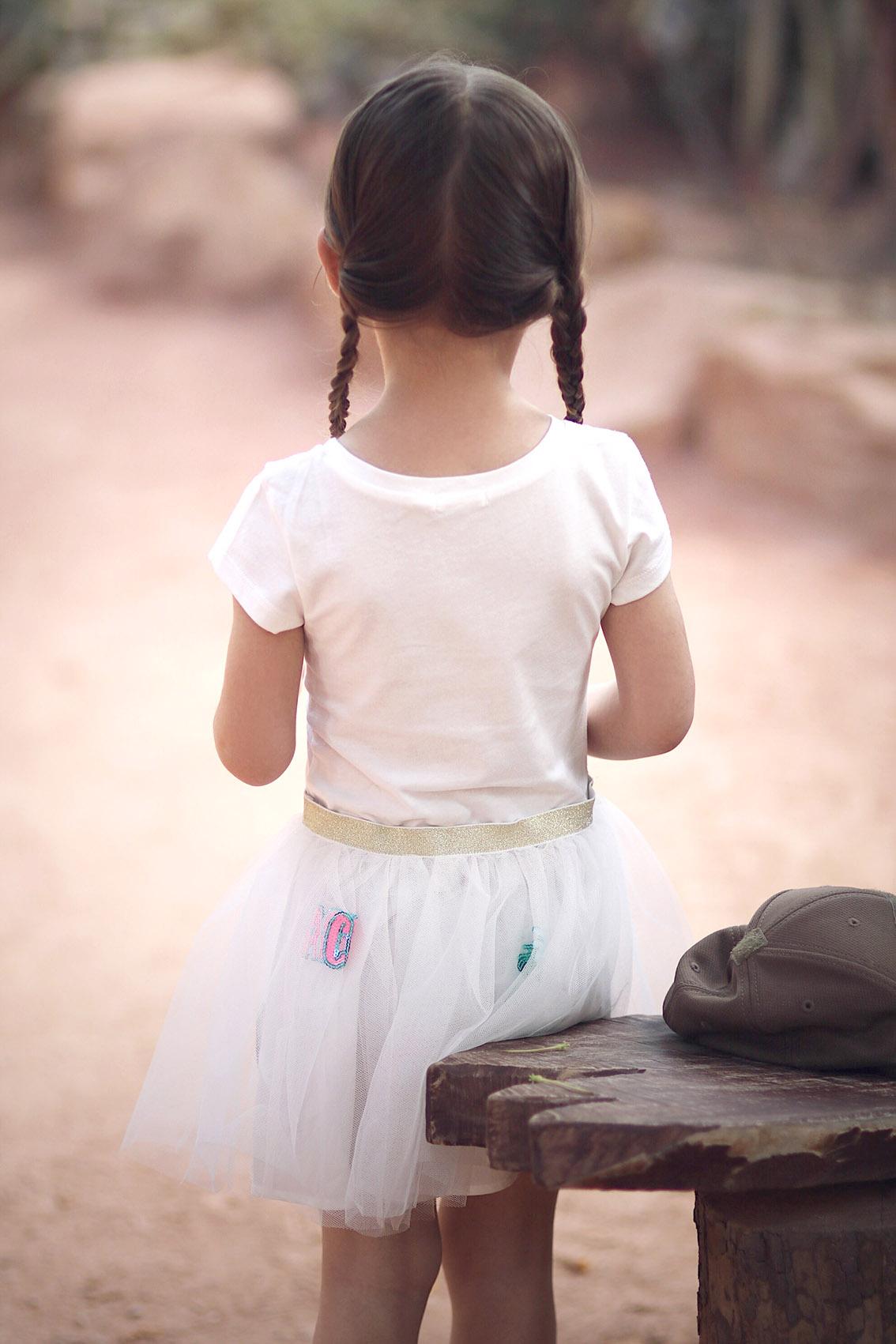 robe-blanche-enfant-billieblush