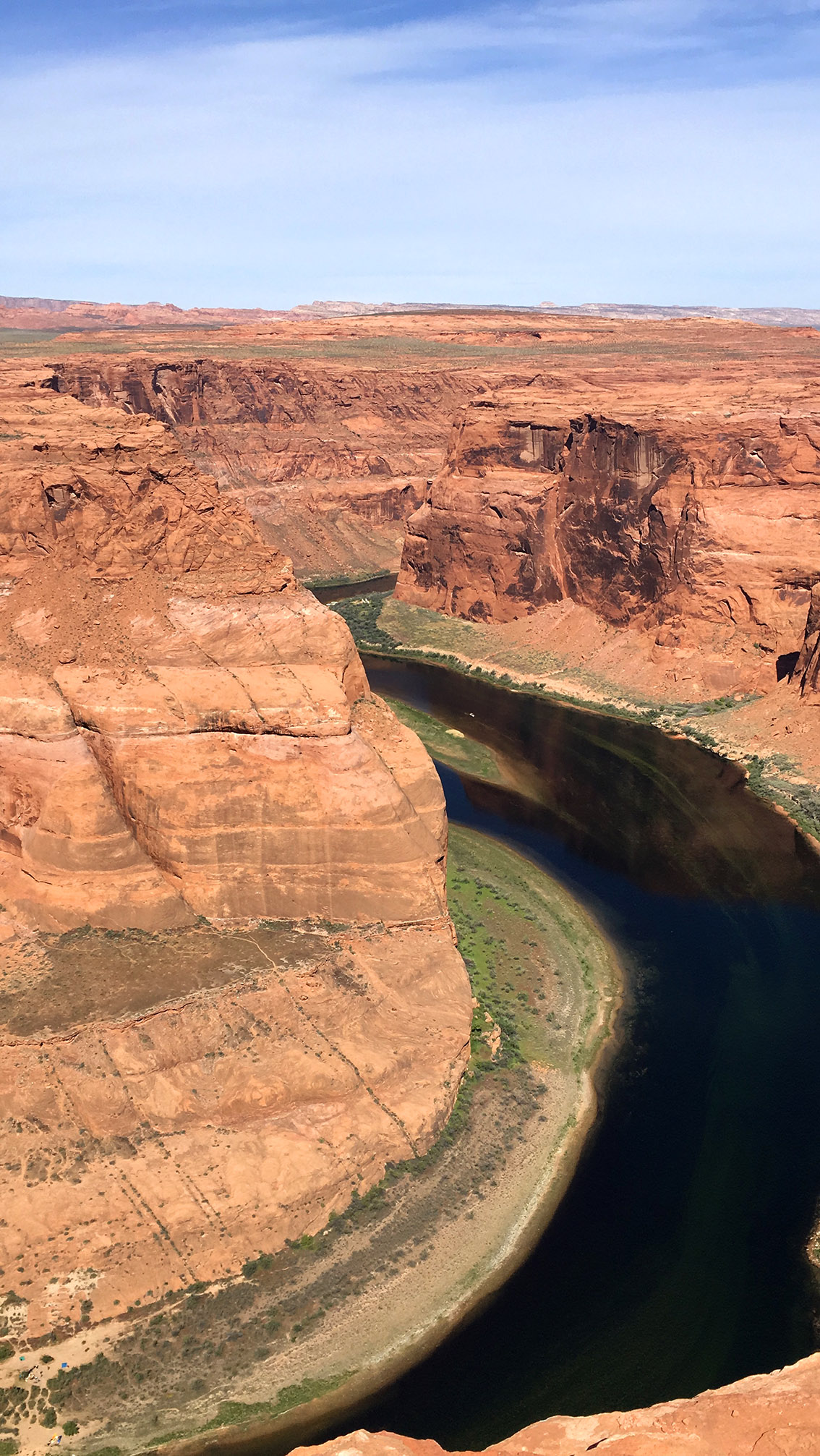 Horseshoe-Bend-arizona