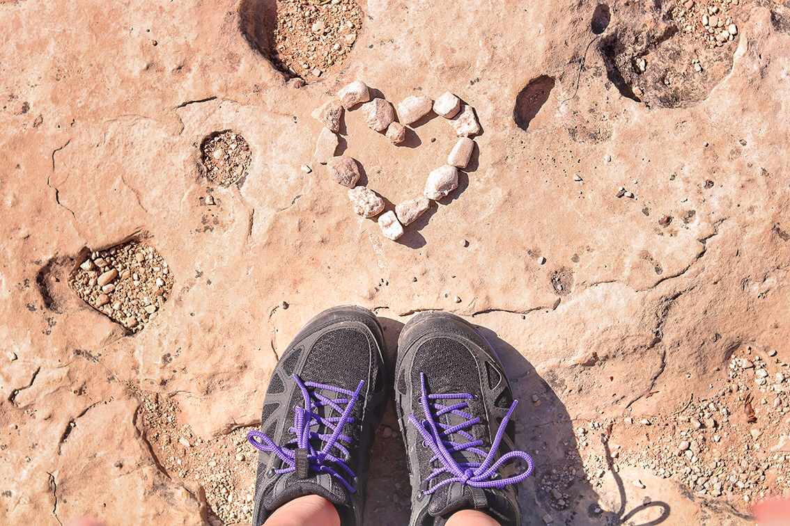 love-in-grand-canyon