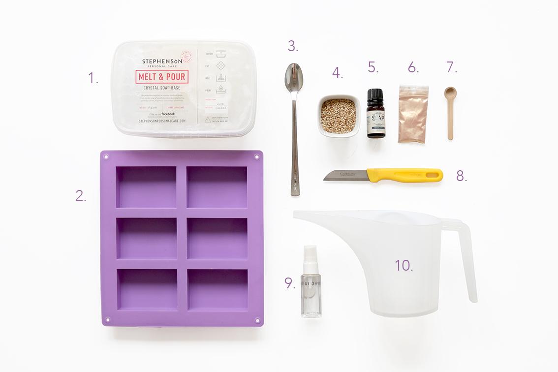 materiel-DIY-savon-maison