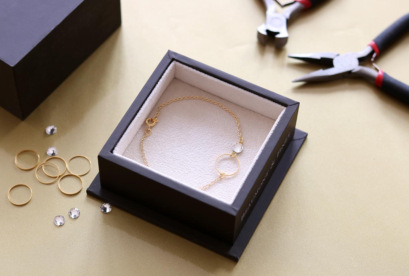 Atelier DIY Lyon bijoux
