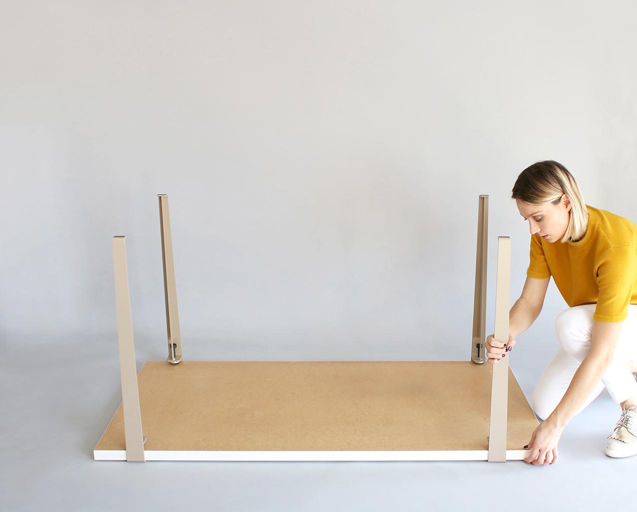 diy bureau design tiptoe blog diy mode lyon artlex. Black Bedroom Furniture Sets. Home Design Ideas