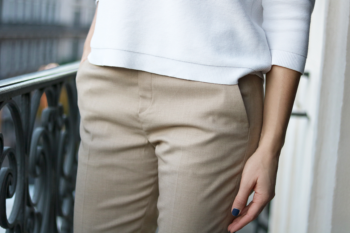 pantalon-uniqlo-lyon