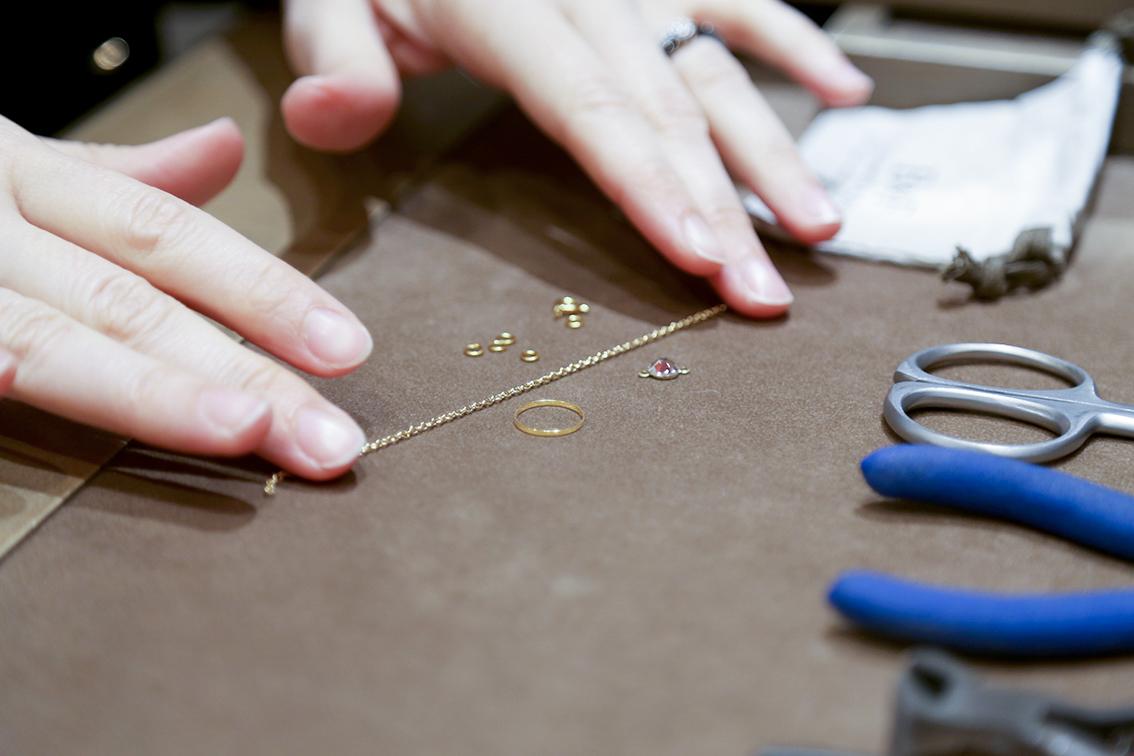 realiser-un-bracelet-DIY