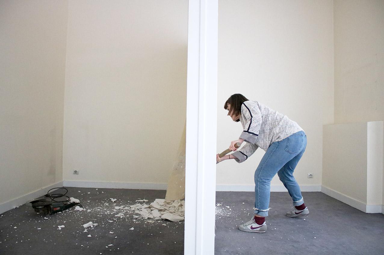 comment-casser-mur