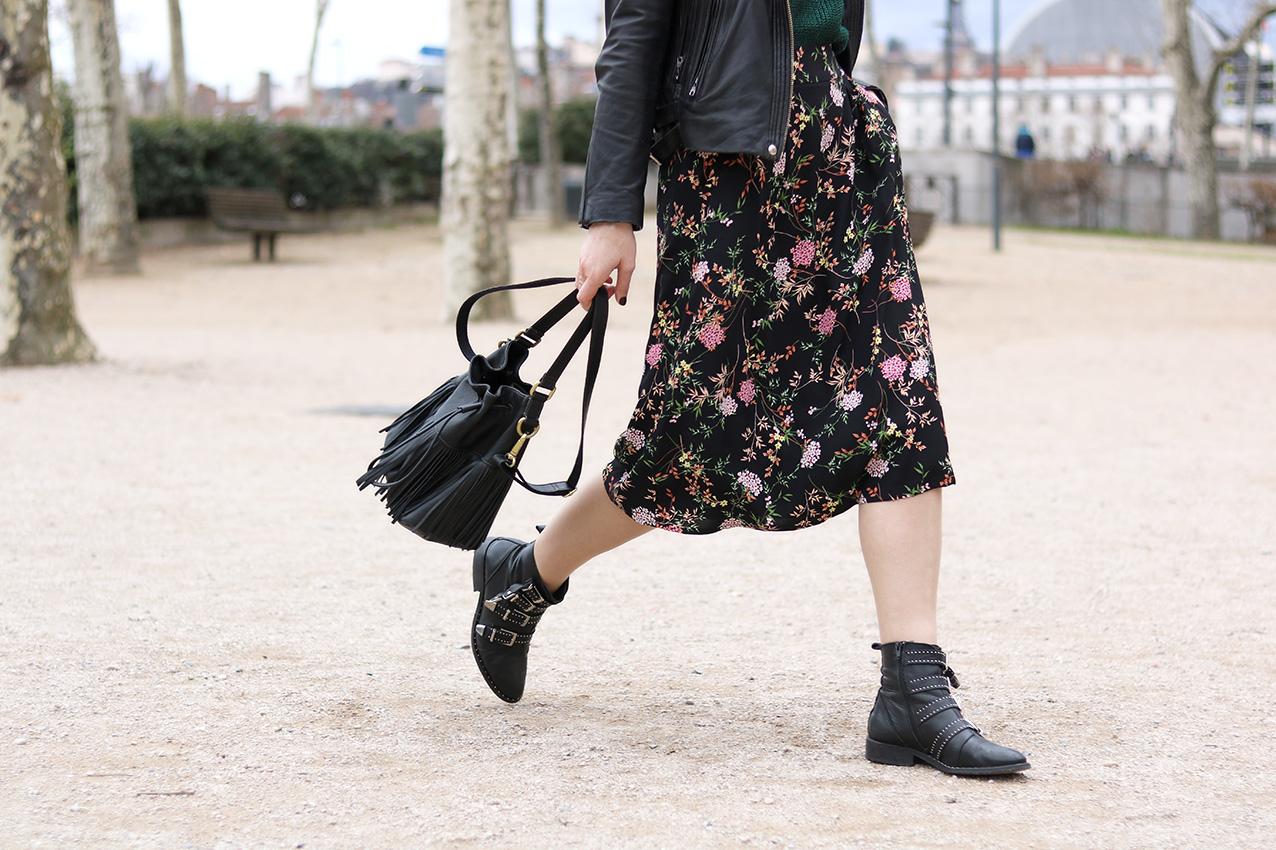 jupe-fleurs-look-rock