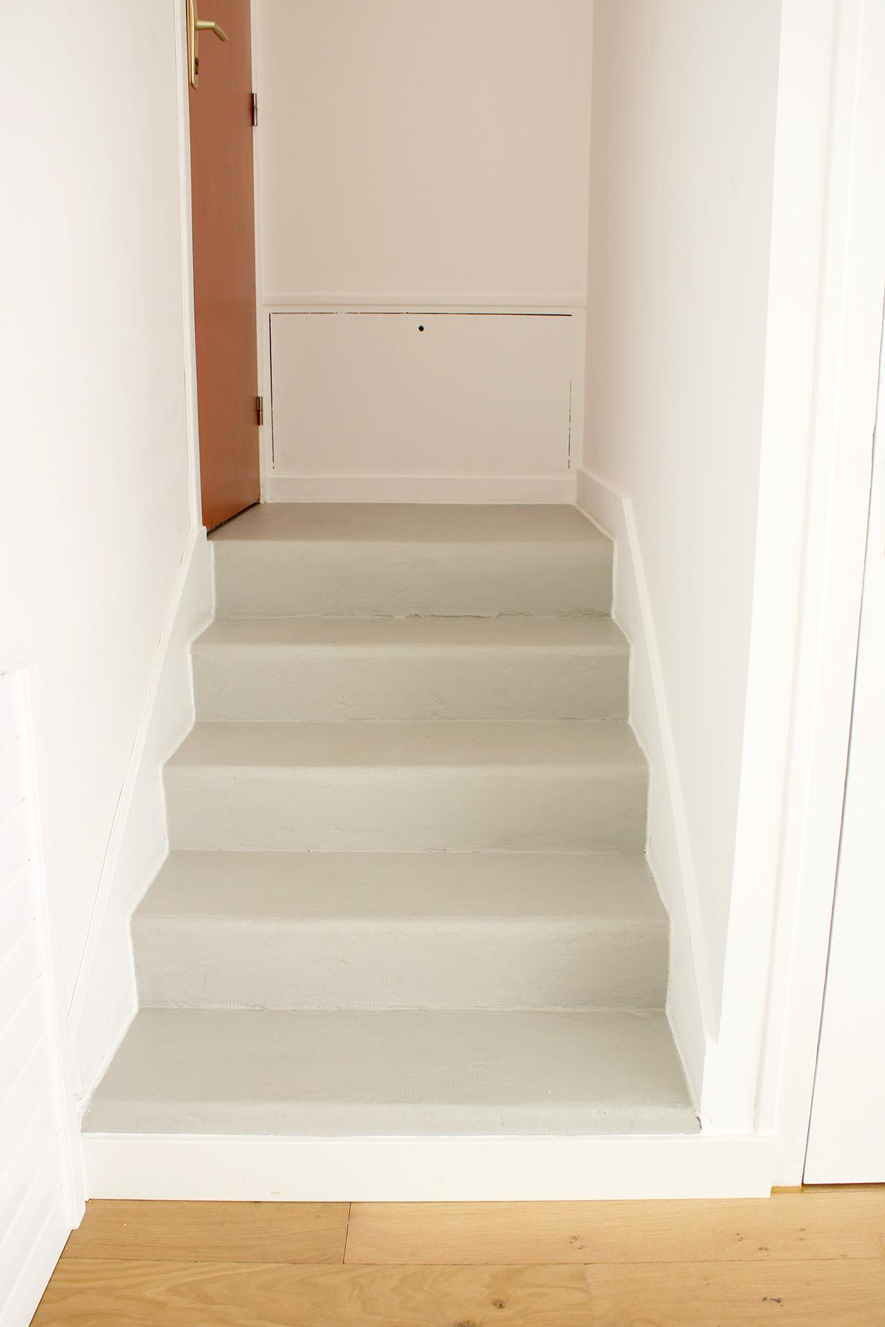 100 Fantastique Suggestions Peindre Un Escalier En Beton Deja Peint