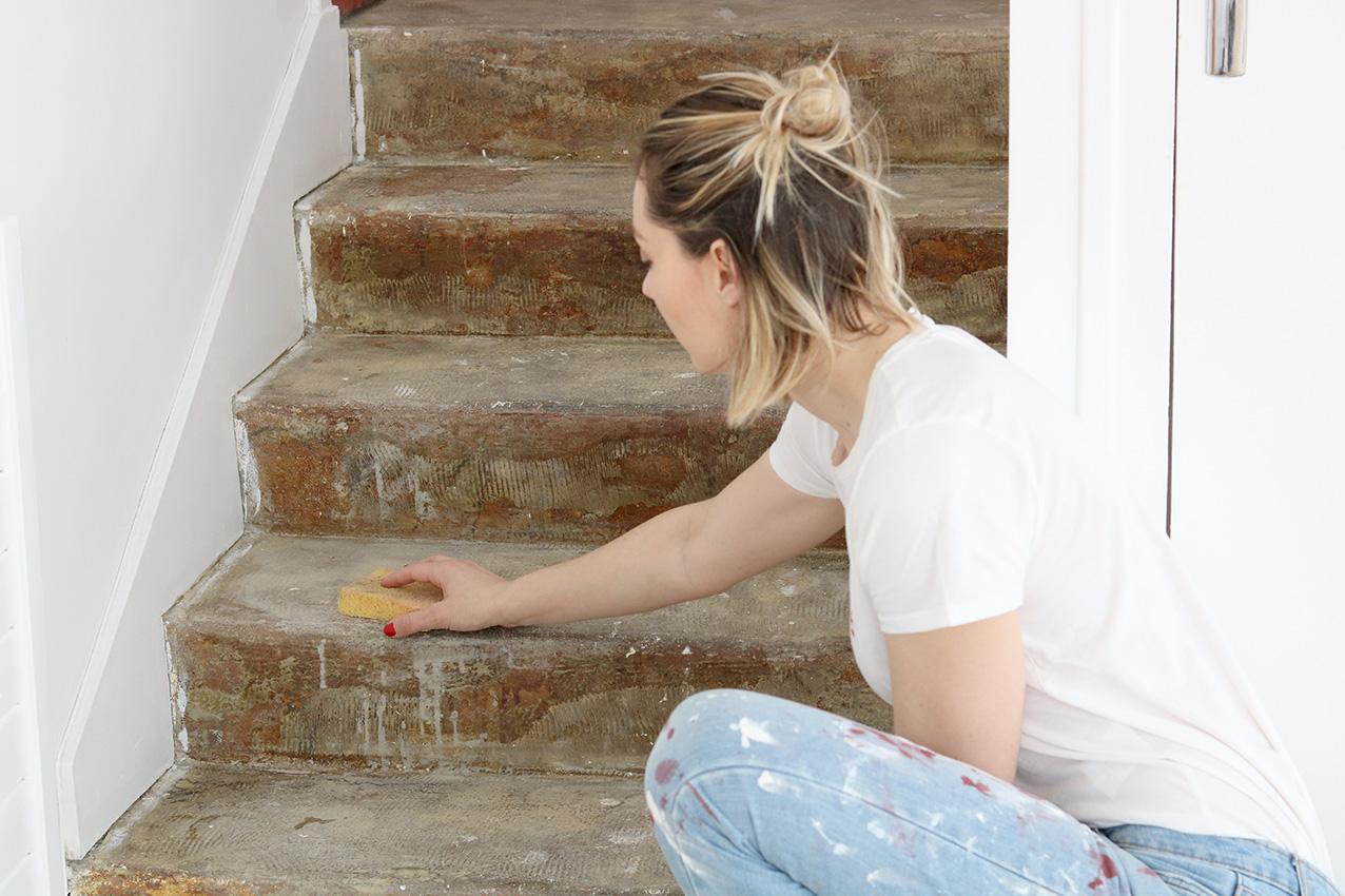 renover-des-escaliers