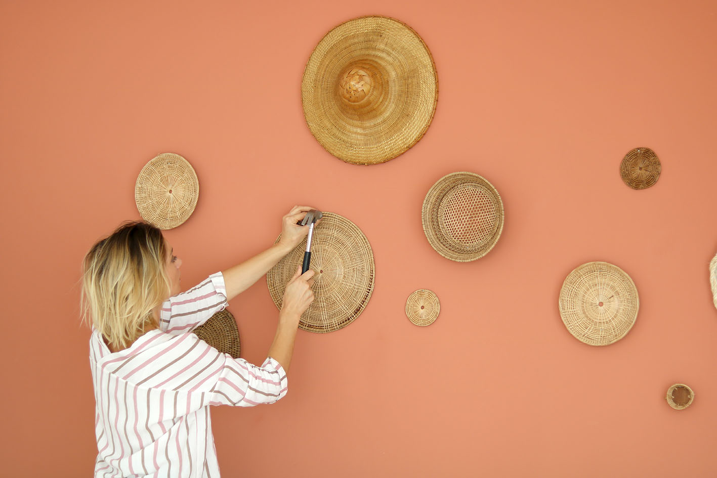 how-to-make-wall-baskets-decor