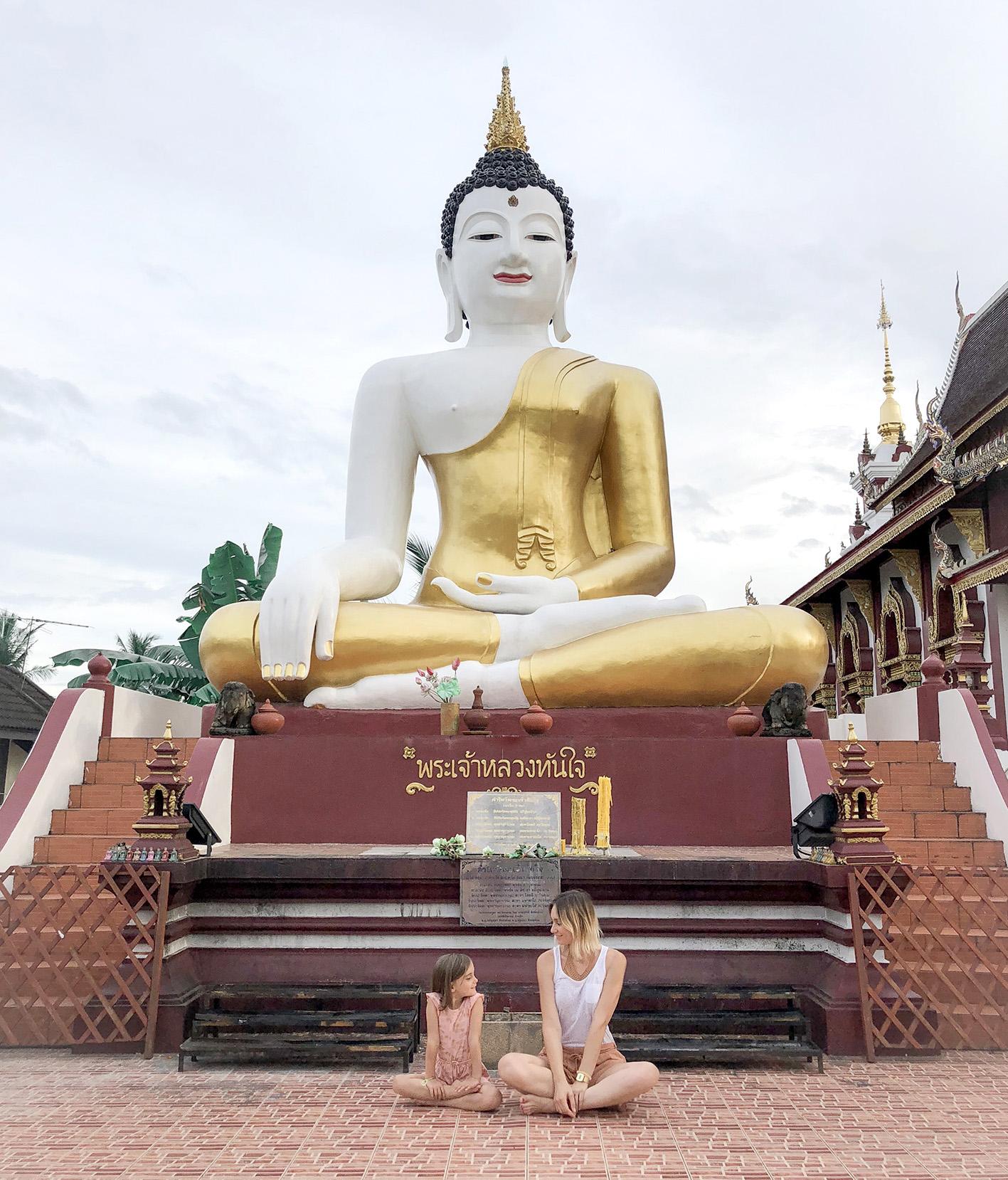 temple-chiang-mai-thailande