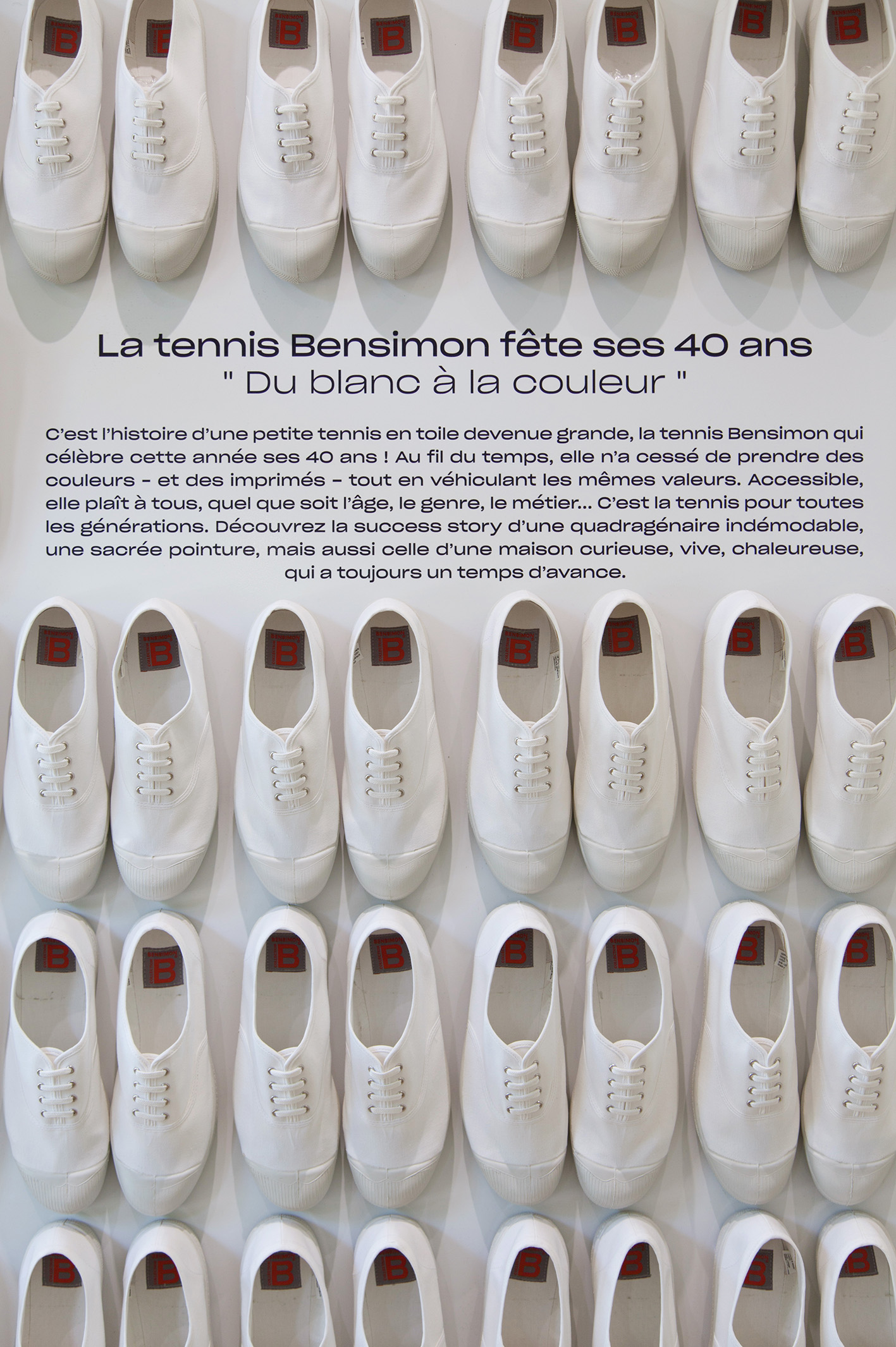 tennis Bensimon-Vernissage-40ans