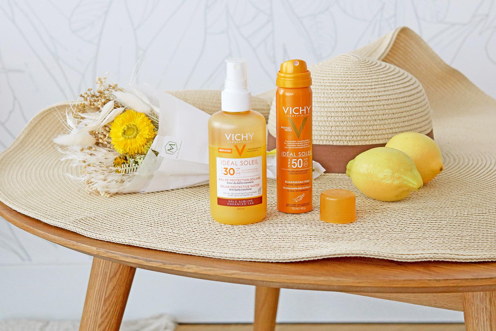 meilleures crèmes solaires