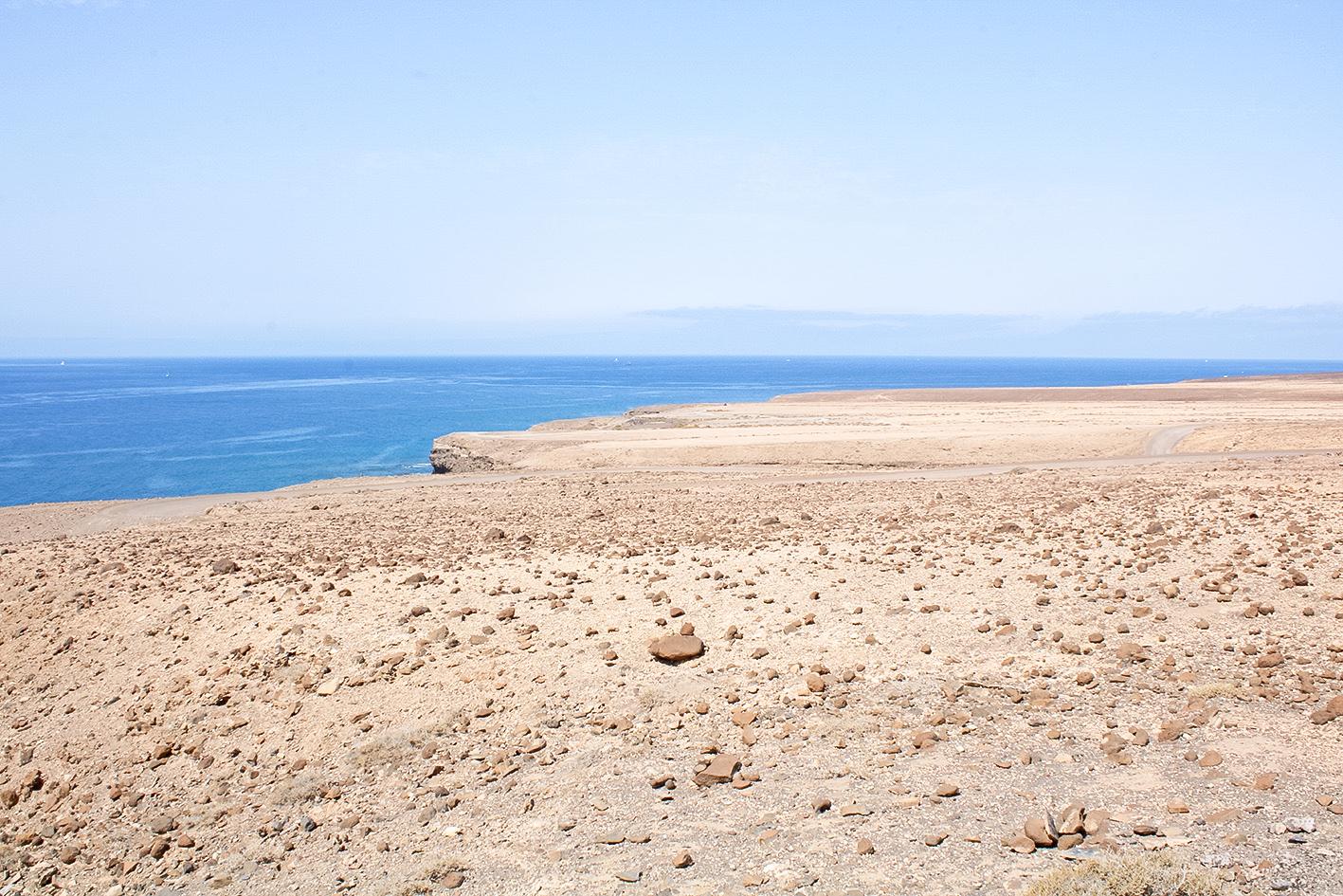 fuerteventura-paysage