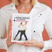 Livre Le Krav maga pour les femmes