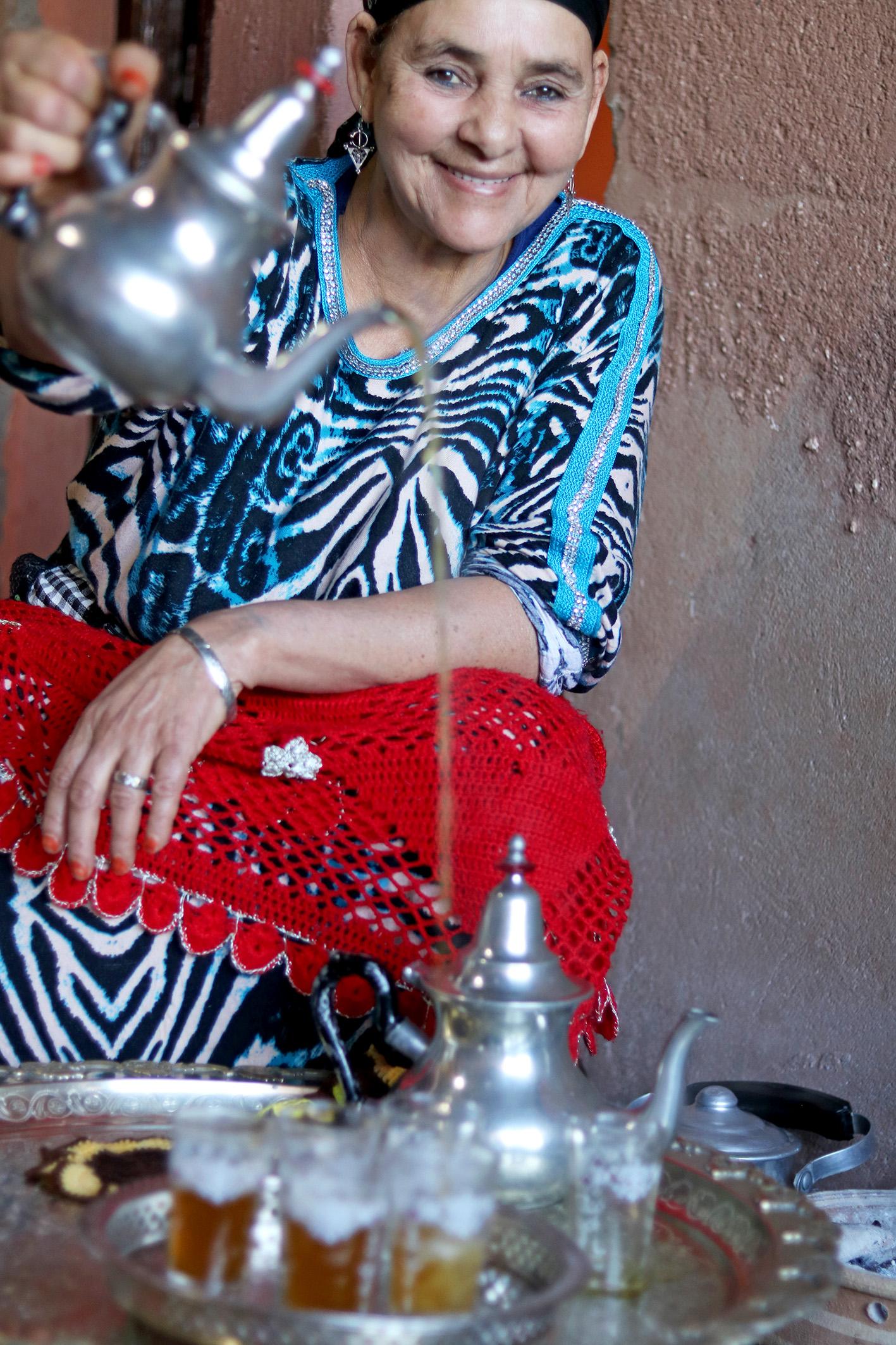 femme-berbere-maroc