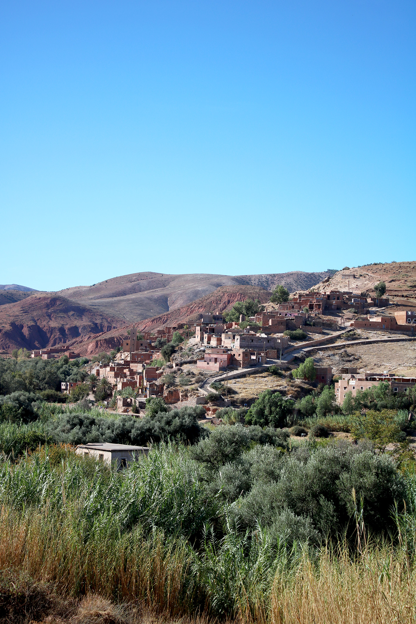 maroc-village-berbere