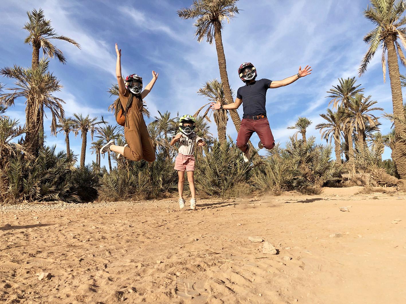 voyage-en-famille-marrackech