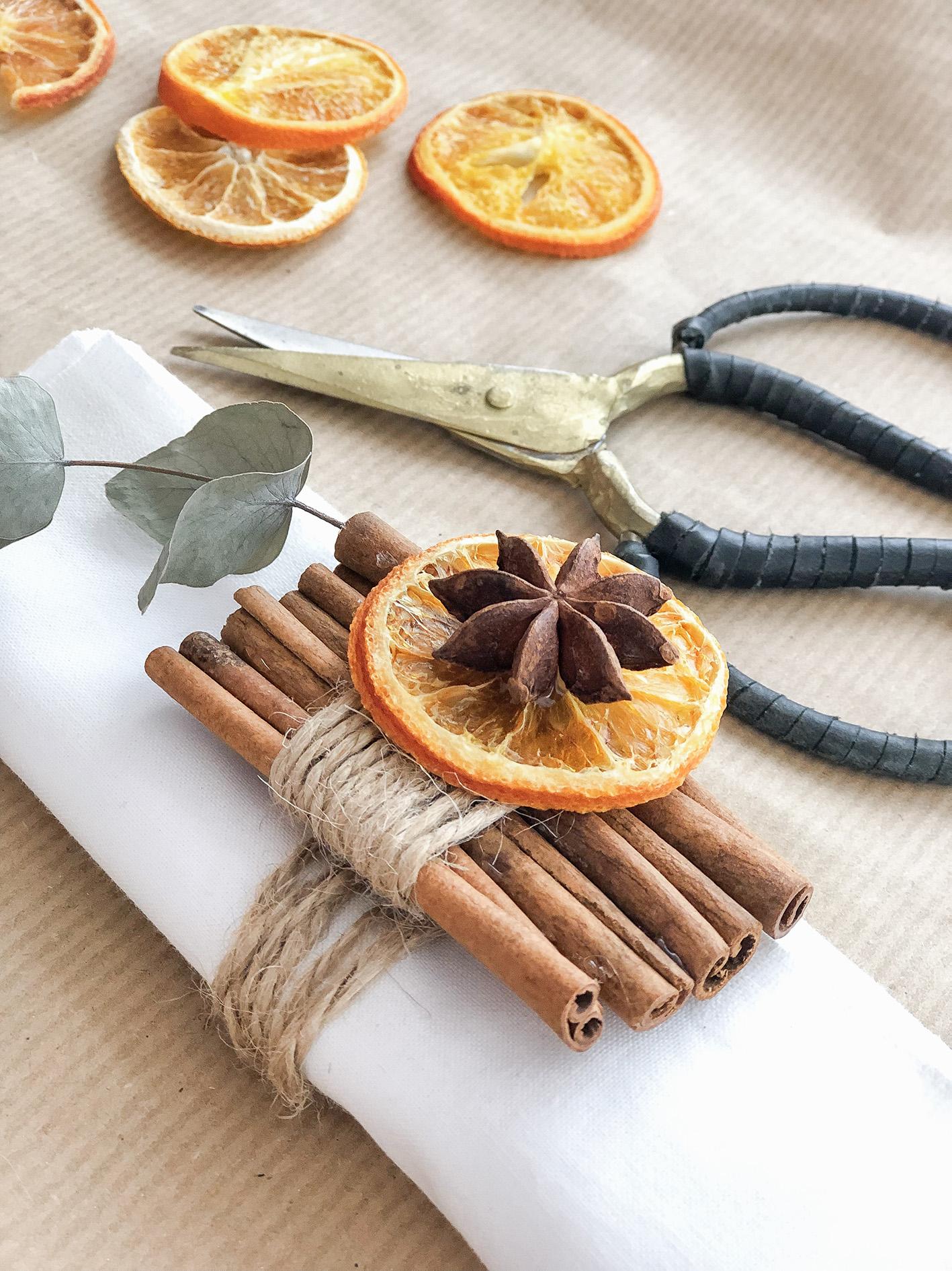 Rond De Serviette A Fabriquer Pour Noel diy ronds de serviette pour noël | blog diy lyon artlex