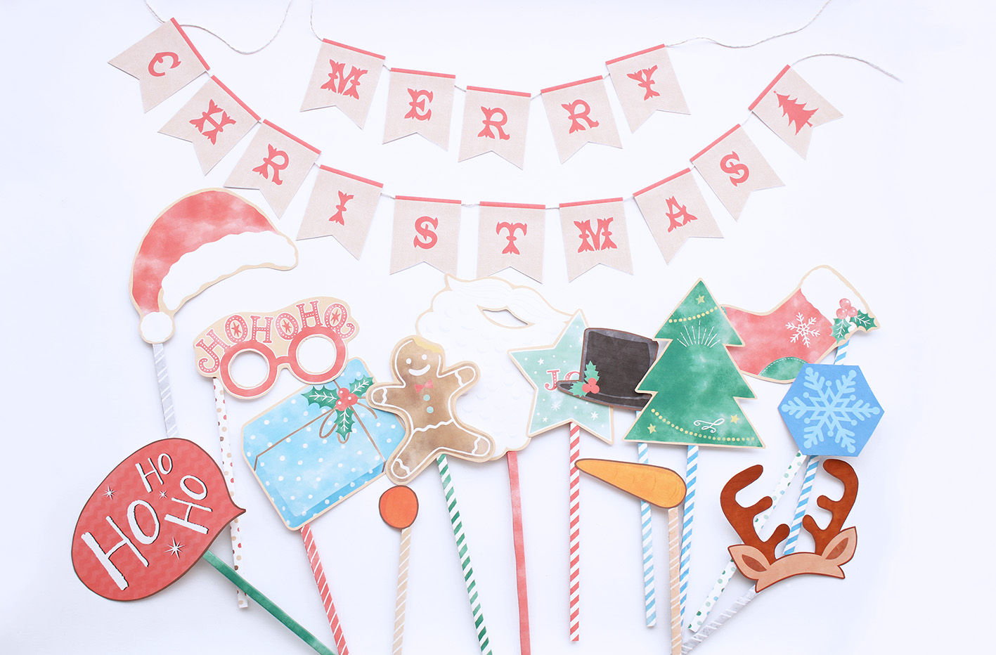 DIY-photo-booth-de-noel