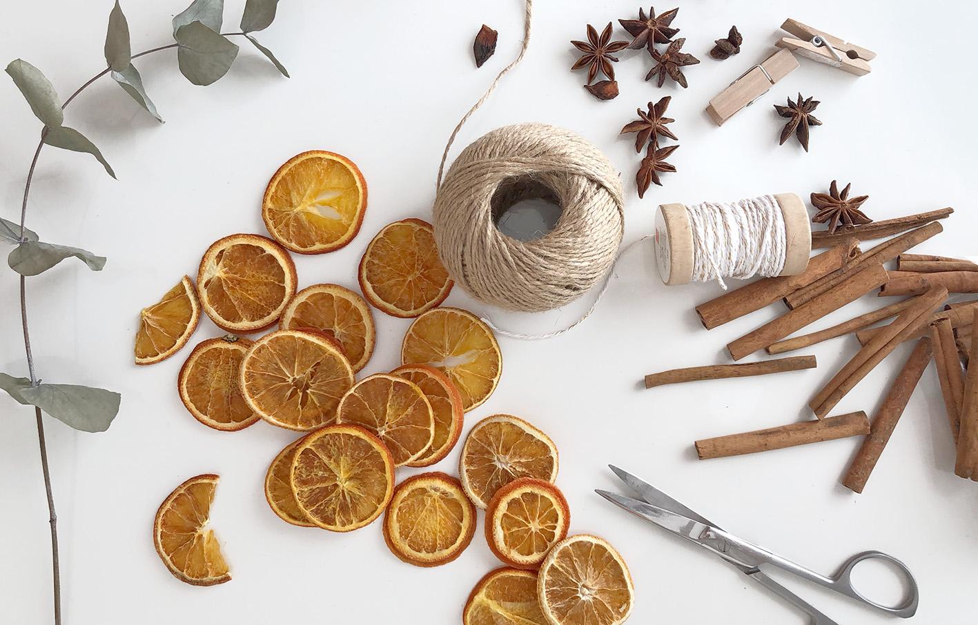 DIY-rondelles-oranges-sechees