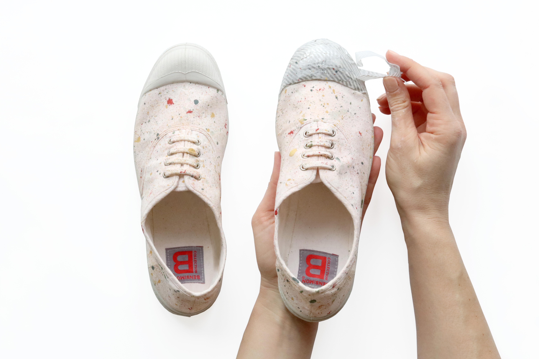 comment-customiser-des-chaussures