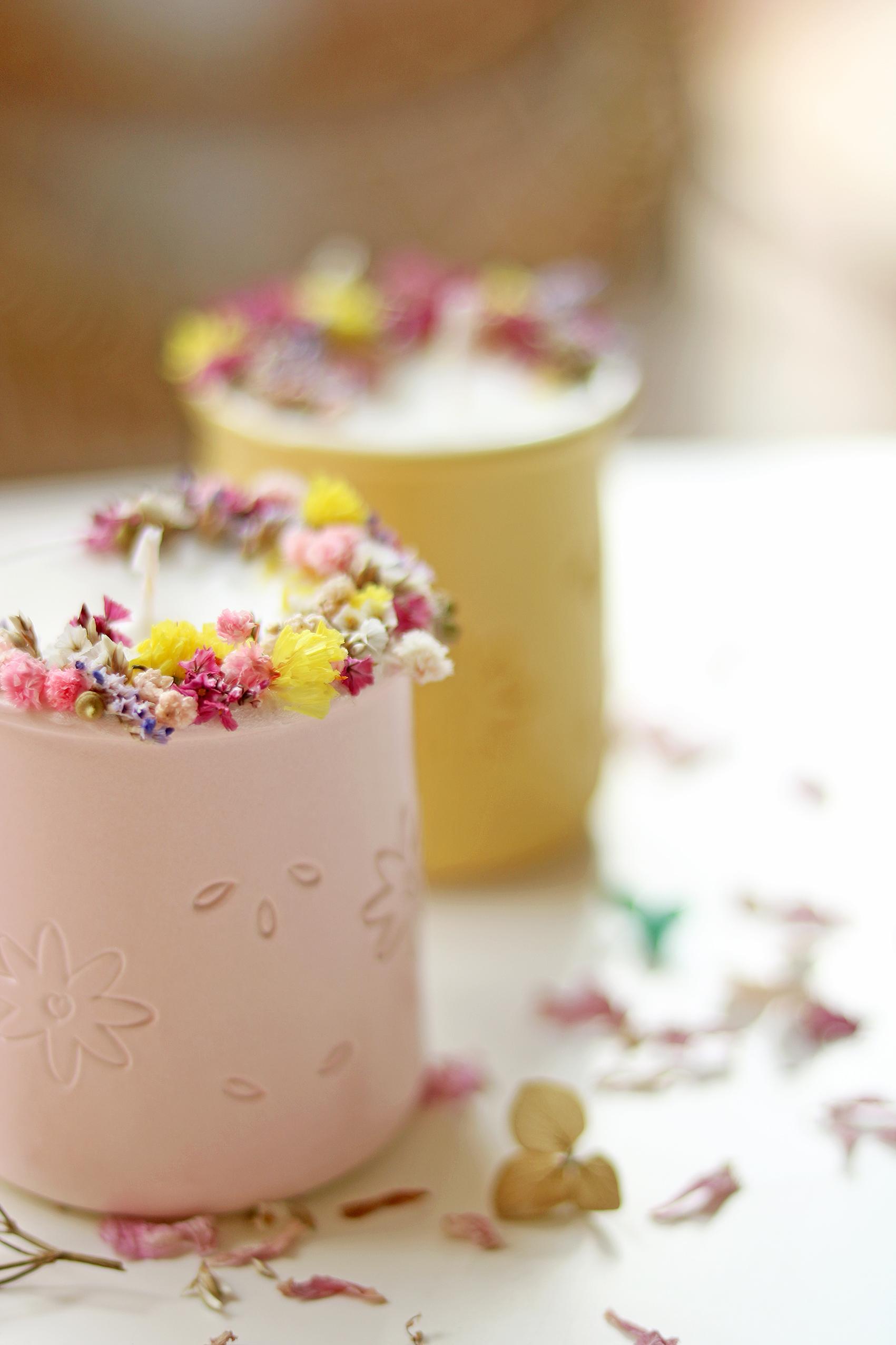 DIY-pot-la-fermière-bougies-fleuries