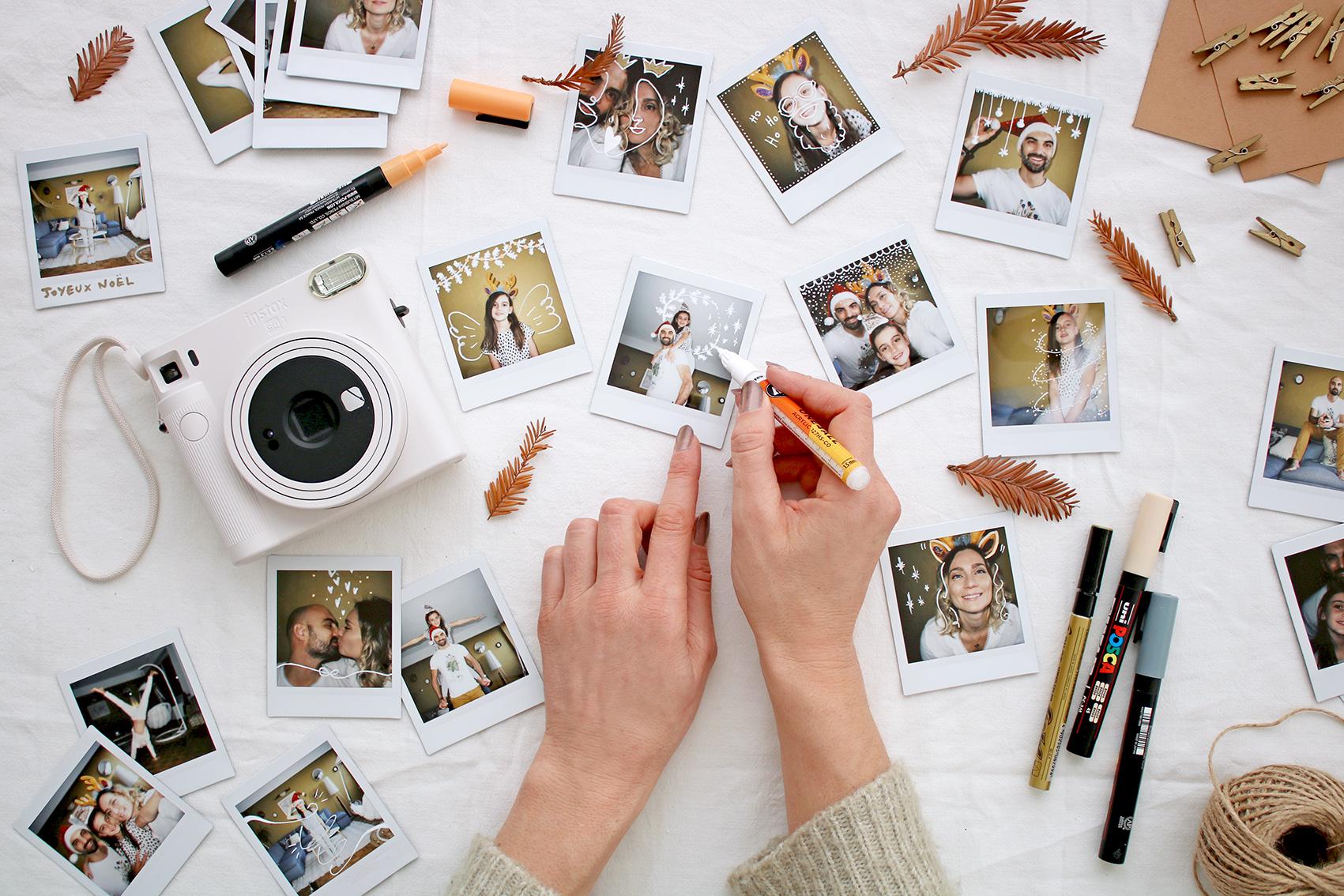 instax-square-photo-dessin-au-trait
