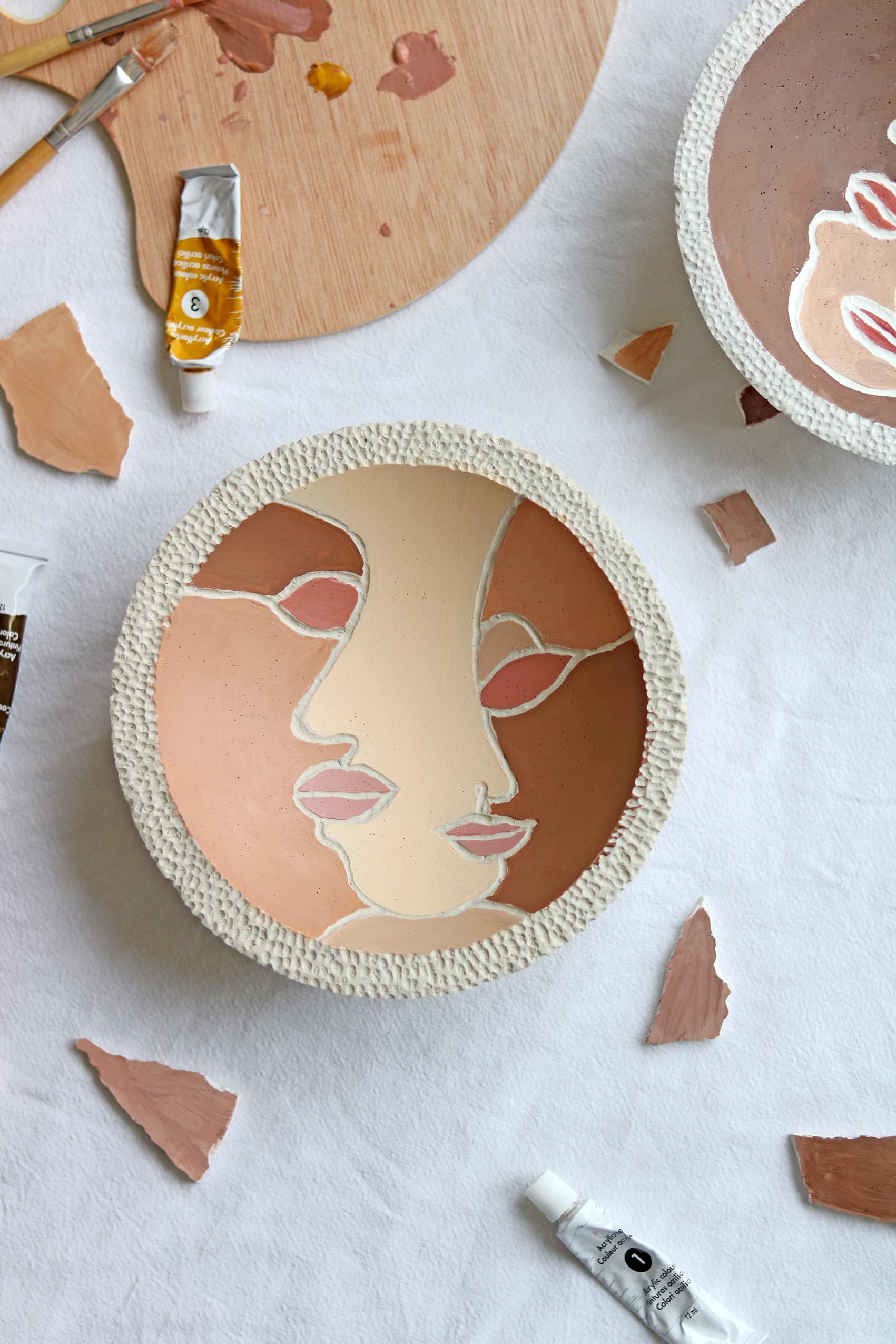 DIY-vaisselle-abstract-artlex-Dremel