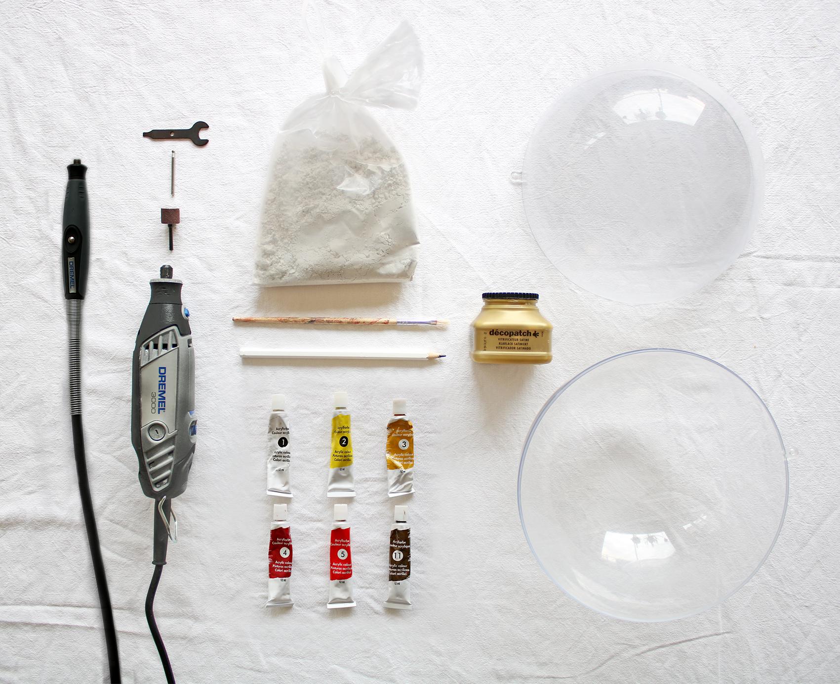 materiel-sculpture-platre-machine-dremel