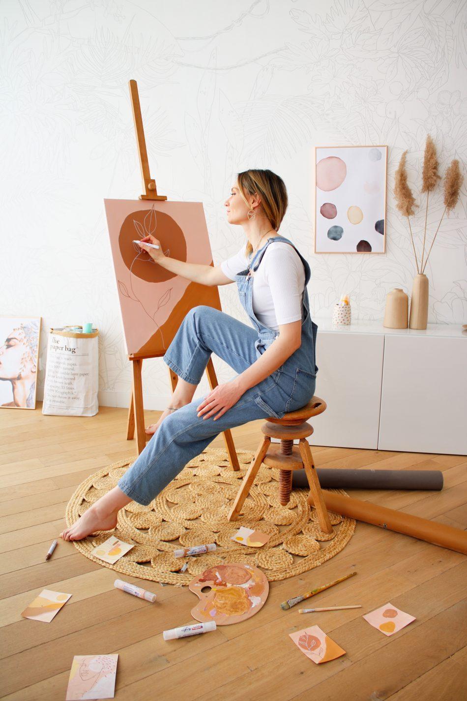 DIY-peinture-facile-acrylique-edding-artlex